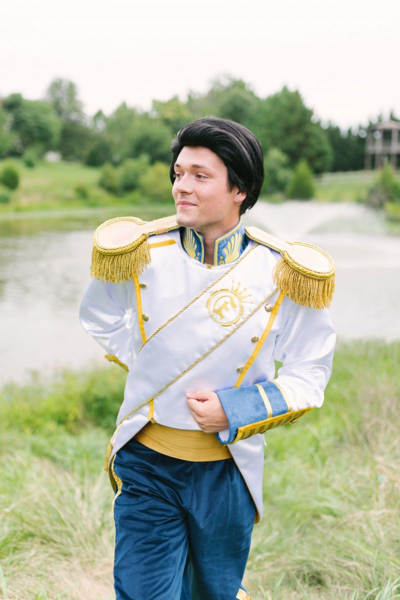 Sailor Prince